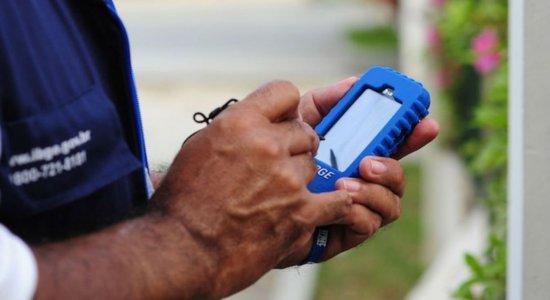 A previsão da pesquisa do Censo 2020 do IBGE é cobrir 213 milhões de pessoas no Brasil