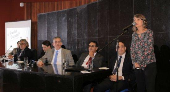 TJPE lança campanha de inclusãode jovens em conflitos com a lei