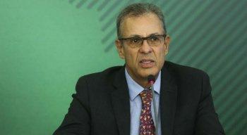 Informação foi divulgada pelo ministro de Minas e Energia, Bento Albuquerque