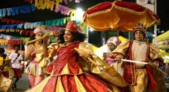 Polos descentralizados do Carnaval do Recife têm programação divulgada