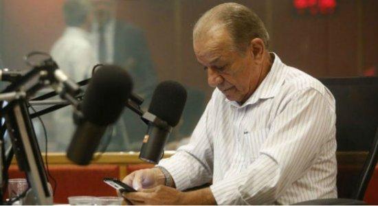 Dirigente do Sport confirma que negociação por Diego Souza está encerrada