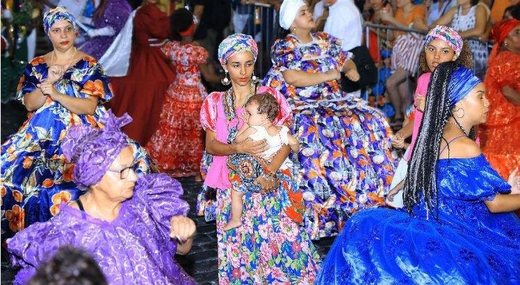 Noite para os Tambores Silenciosos pede proteção para o Carnaval de Olinda