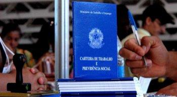 Dados fazem parte da Pesquisa Nacional por Amostra de Domicílios Contínua (Pnad Contínua)