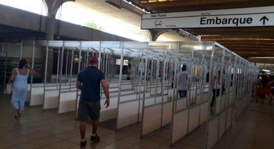 Metrô terá intervalos de até sete minutos no dia do Galo da Madrugada