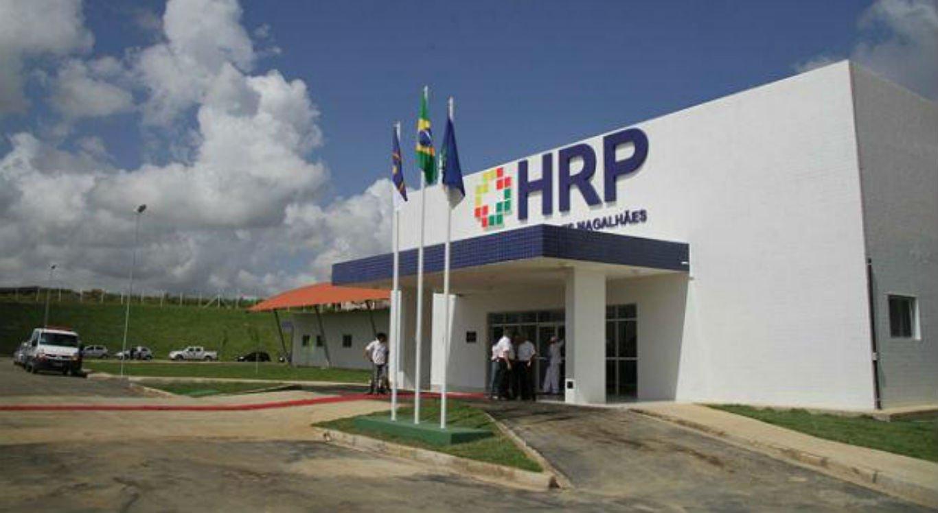 A criança foi levada para o Hospital Regional de Palmares