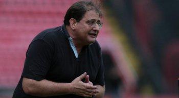 Guto Ferreira quer Sport em nível maior para estreia na Série B