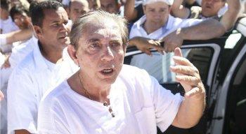 Cordeiro negou seguimento ao habeas corpus de João de Deus no tribunal superior, em Brasilia