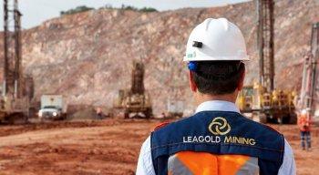 Explosão da mina da Leagold na Bahia aconteceu na madrugada desta sexta
