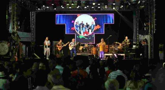 Gravatá Jazz Festival é opção para quem quer escapar do carnaval