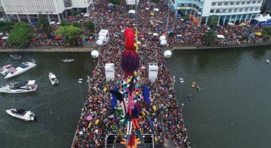 Xilogravura e cordel são tema do desfile do Galo ano que vem