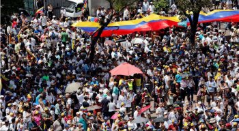 Guaidó convoca nova mobilização para sábado, dia 9