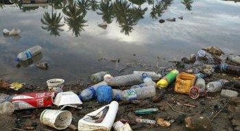 Brasil só está atrás dos Estados Unidos, China e Índia na produção de lixo