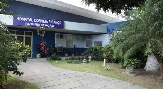 Hospital Correia Picanço registra 10 novos casos de agulhadas no Carnaval