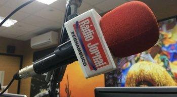 Programação especial da Rádio Jornal começa ainda pela manhã