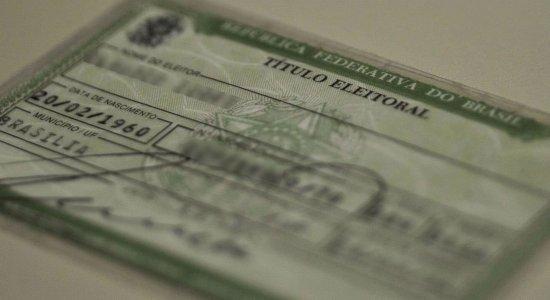 TRE: estão abertas as vagas para biometria em Abreu e Lima