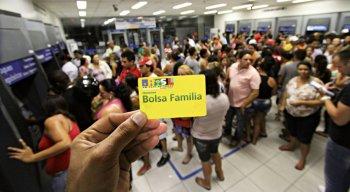 O programa Nota Fiscal Solidária vai beneficiar apenas quem recebe até R$ 150 do Bolsa Família
