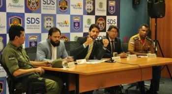 Balanço foi divulgado nesta sexta-feira (8) pela SDS