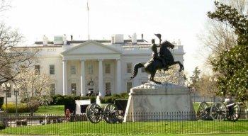 Casa Branca, nos Estados Unidos