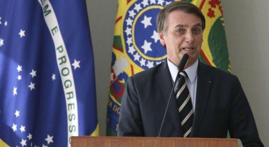 Aumenta rejeição a Bolsonaro, diz pesquisa