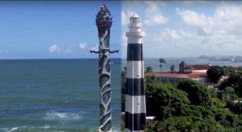 A Veneza Brasileira completa 482 anos, já a Marim dos Caetés 484 anos