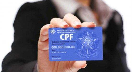 Auxílio de R$ 600: Saiba como realizar inscrição do CPF por e-mail