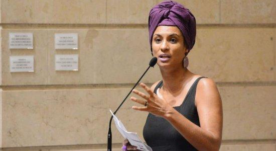 Polícia prende no Rio dois suspeitos de matar Marielle Franco