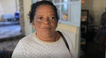 Dona Ana mora no Edifício Holiday há 10 anos