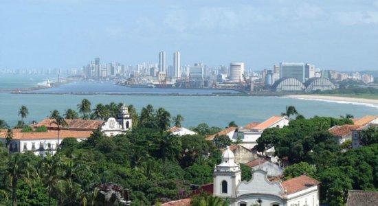 História de Recife e Olinda é destaque no Frequência 2.0 desta sexta