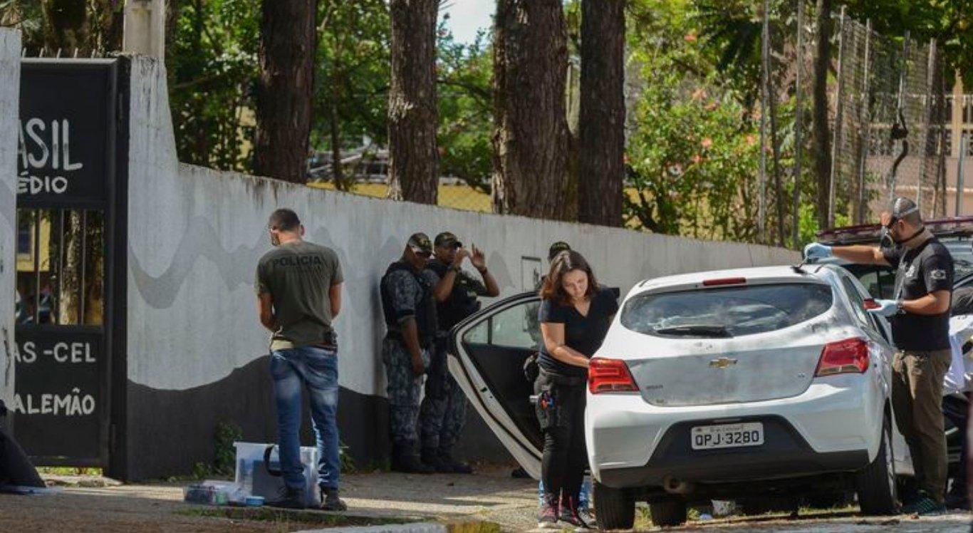 Suzano: Justiça autoriza apreensão de jovem suspeito de planejar massacre