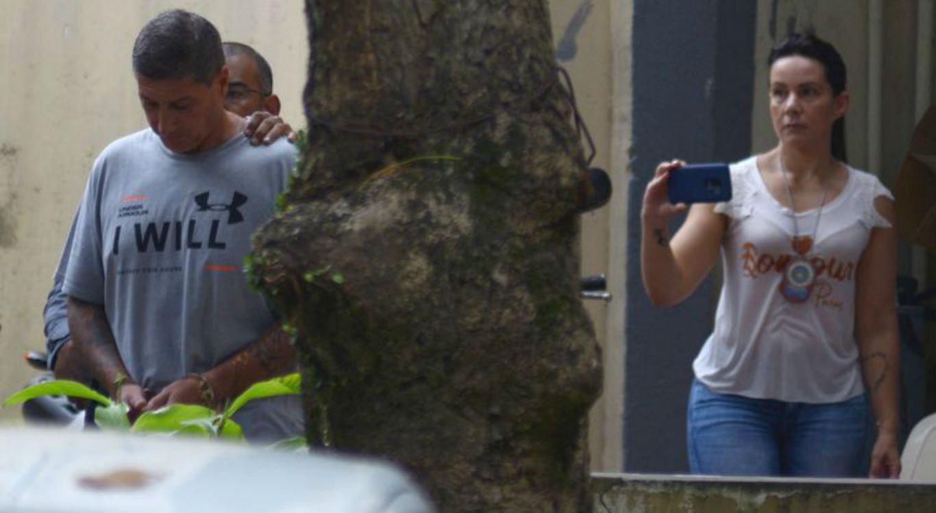 Justiça converte flagrantes em prisões preventivas no caso Marielle