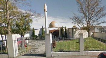 Mesquita foi alvo de atentado na Nova Zelândia