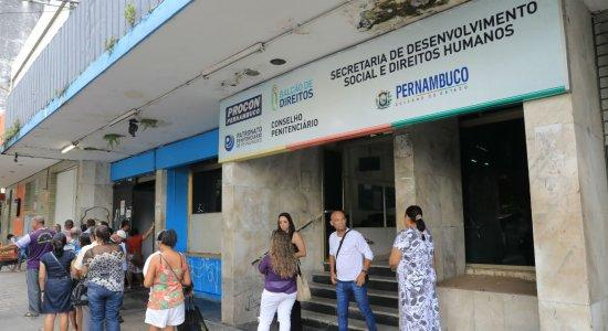 Procon oferece ao consumidor serviço para negociar dívidas com Celpe e Compesa