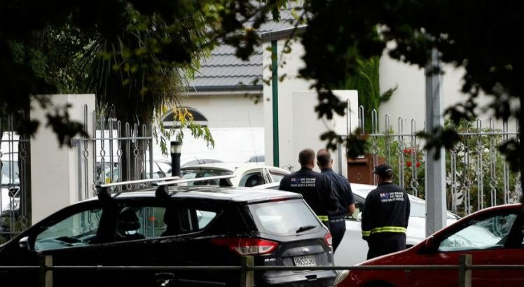 Massacre deixou 49 mortos e 48 pessoas feridas nesta sexta-feira (15)