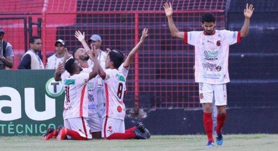 Flamengo de Arcoverde quer revisão no STJD e acredita em permanência