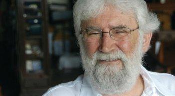 Escritor, filósofo e teólogo Leonardo Boff
