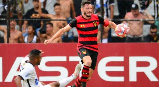 Ceará e Fortaleza demonstram interesse em Sander