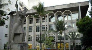 Biblioteca da Universidade Católica de Pernambuco (Unicap)