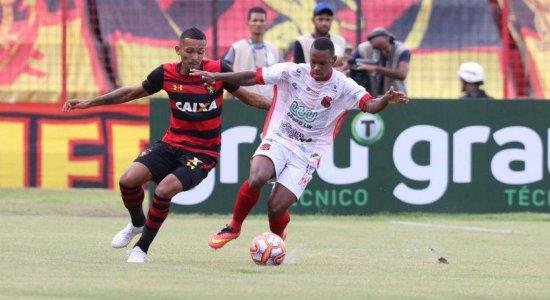 Flamengo de Arcoverde entra no STJD para reverter punição e jogar contra o Sport