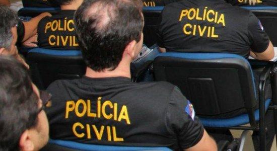 Delegacias do interior de Pernambuco podem ficar sem plantões