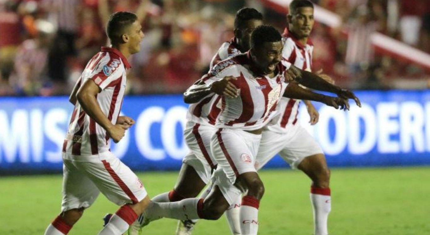 Náutico vence o Vitória-PE e está na semifinal do Campeonato Pernambucano