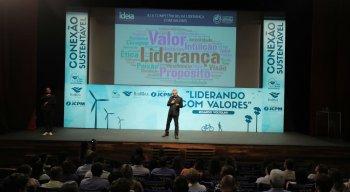 Ricardo Voltolini tem mais de 10 anos de experiência de mercado