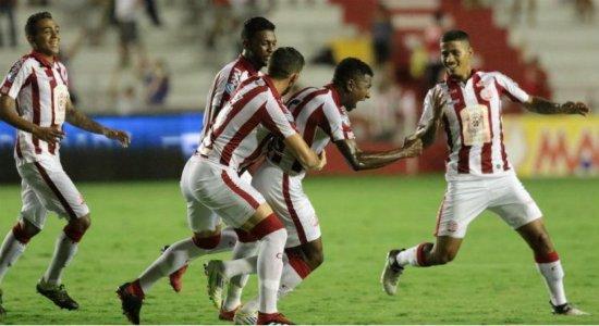 Náutico depende de si para chegar às quartas de final da Copa do Nordeste
