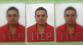 De acordo com a PF, o homem estava com um documento falso em nome de Vinícius Gomes da Silva no momento da prisão