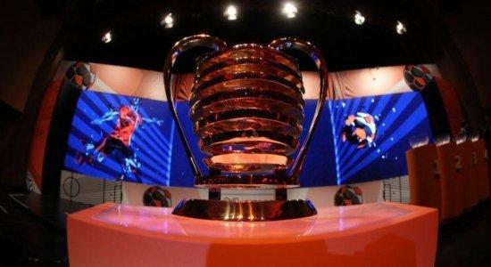 Copa do Nordeste: TV Jornal transmite Clássico das Multidões em 2020