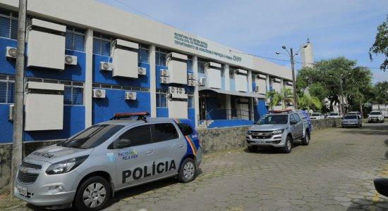 Jovem sofre tentativa de homicídio e suspeito é baleado em Prazeres