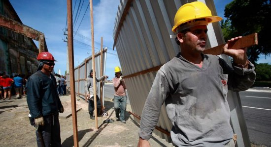 Prefeitura do Recife autoriza demolição do Cais José Estelita