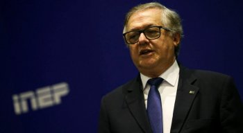 Ministro da Educação - Ricardo Velez