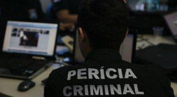 Peritos identificaram os conteúdos de pornografia infantil durante a operação, que prendeu duas pessoas em flagrante