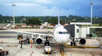 Empresas credenciadas para fornecimento de passagens diretamente ao setor público federal são Avianca, Azul, Gol, LATAM e MAP Linhas Aéreas