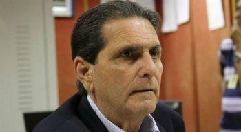 Ettore Labanca foi prefeito de São Lourenço da Mata
